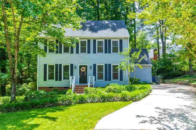 7301 Quinby Court, Raleigh, NC 27613 (#2323490) :: Triangle Just Listed