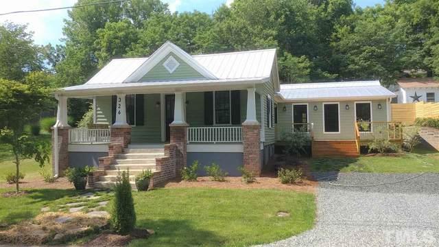 326 W Margaret Lane, Hillsborough, NC 27278 (#2323495) :: Raleigh Cary Realty