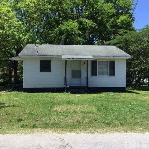 413 Whitten Avenue, Henderson, NC 27536 (#2323503) :: Spotlight Realty
