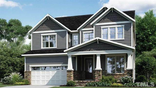 926 Copper Beech Lane #128, Wake Forest, NC 27587 (#2323505) :: Triangle Just Listed