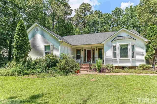 184 Rynal Drive, Garner, NC 27529 (#2323515) :: Triangle Just Listed