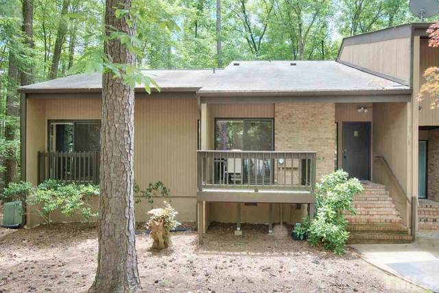 708 Constitution Drive 708-F, Durham, NC 27705 (#2323532) :: Spotlight Realty