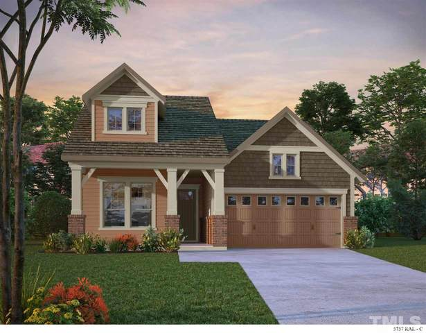 147 Abercorn Circle, Chapel Hill, NC 27516 (#2323533) :: Triangle Just Listed