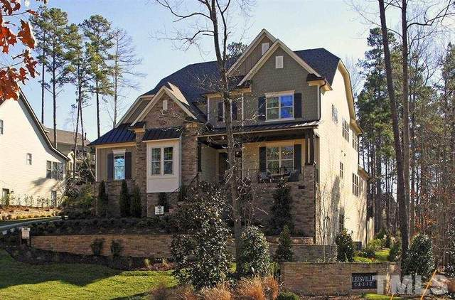 6637 Rest Haven Drive, Raleigh, NC 27612 (#2323534) :: Triangle Just Listed