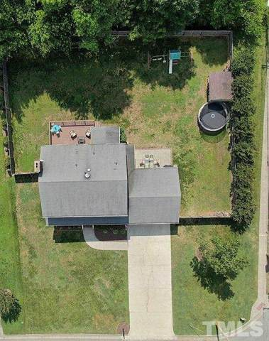 538 N Gurney Street, Burlington, NC 27215 (#2323536) :: Spotlight Realty