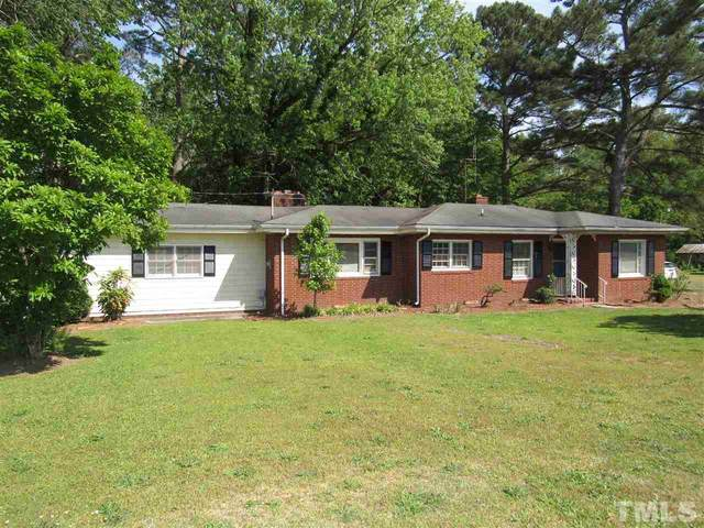 7024 Nc 39 Highway, Selma, NC 27576 (#2323538) :: The Beth Hines Team