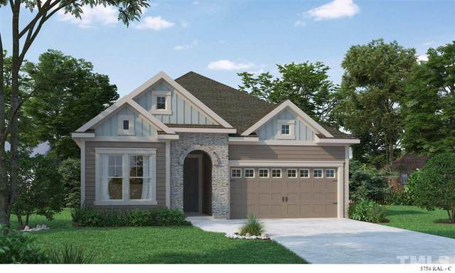 412 Middleton Place, Chapel Hill, NC 27516 (#2323540) :: Triangle Just Listed