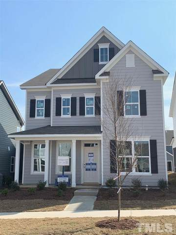 104 Canford Way Lot 7, Holly Springs, NC 27540 (#2323546) :: Triangle Just Listed
