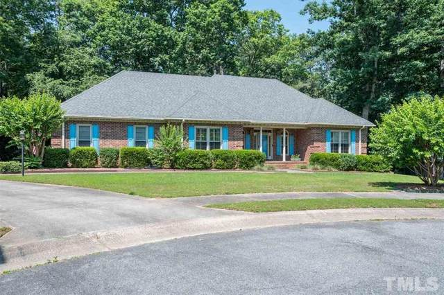4 Bent Oak Court, Durham, NC 27705 (#2323558) :: Triangle Just Listed