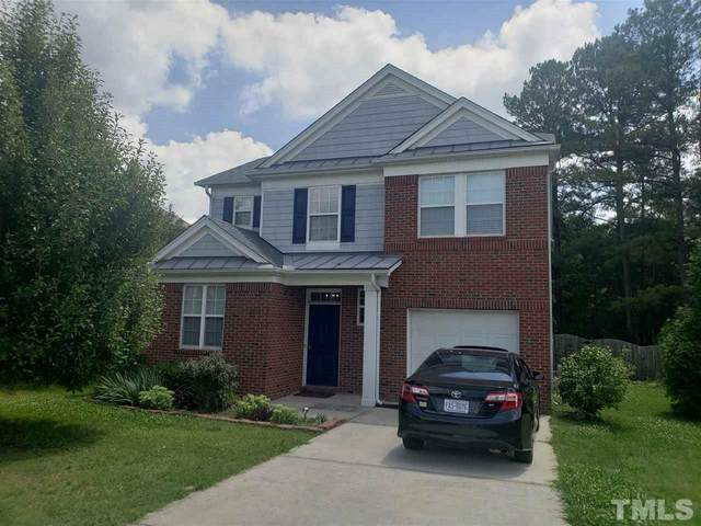 8826 Elizabeth Bennett Place, Raleigh, NC 27616 (#2323562) :: Triangle Just Listed