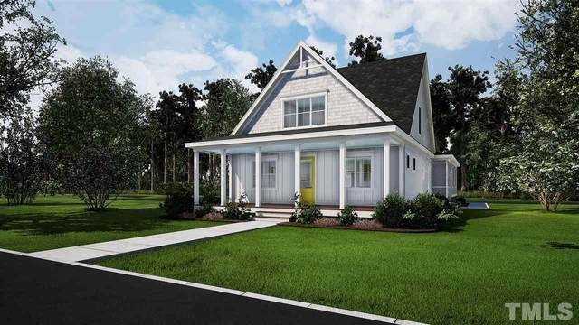 1230 S Second Street, Smithfield, NC 27577 (#2323570) :: Triangle Just Listed