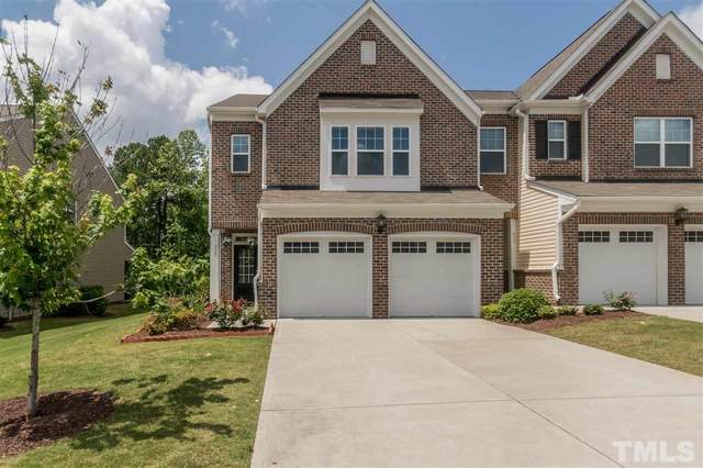 416 Durants Neck Lane, Morrisville, NC 27560 (#2323571) :: The Perry Group