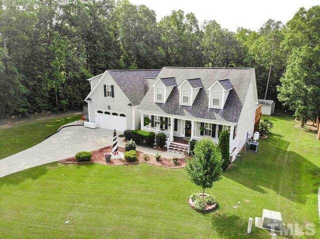 185 Bertram Drive, Clayton, NC 27520 (#2323579) :: Triangle Just Listed