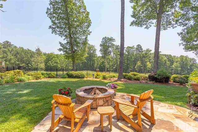 1304 The Preserve Trail, Chapel Hill, NC 27517 (#2323600) :: The Jim Allen Group