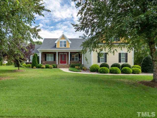 7633 Ladora Drive, Willow Spring(s), NC 27592 (#2323814) :: RE/MAX Real Estate Service