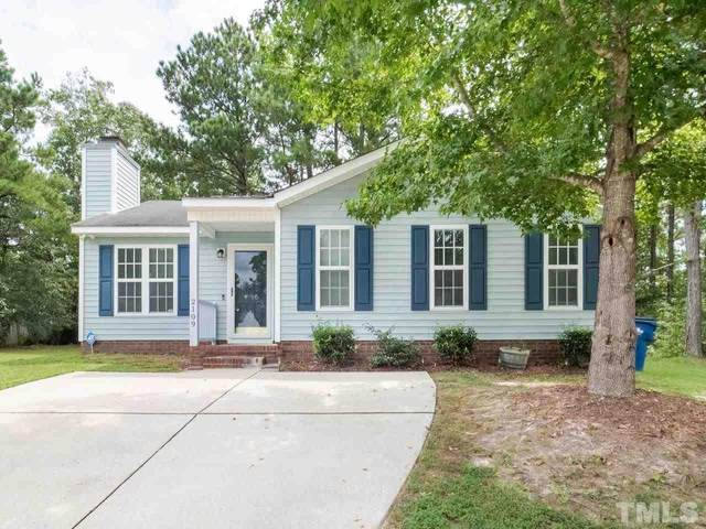 2109 Spin Cast Place, Raleigh, NC 27610 (#2323823) :: The Perry Group