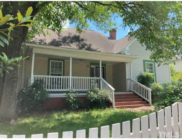 708 Holloway Street, Durham, NC 27701 (#2323834) :: Raleigh Cary Realty
