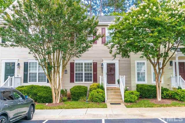 3066 Settle In Lane, Raleigh, NC 27614 (#2323836) :: Sara Kate Homes