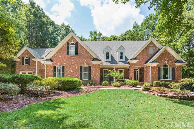 1512 Briarwood Place, Raleigh, NC 27614 (#2323861) :: Marti Hampton Team brokered by eXp Realty