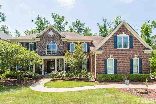 4129 Piney Gap Drive, Cary, NC 27519 (#2323877) :: Dogwood Properties