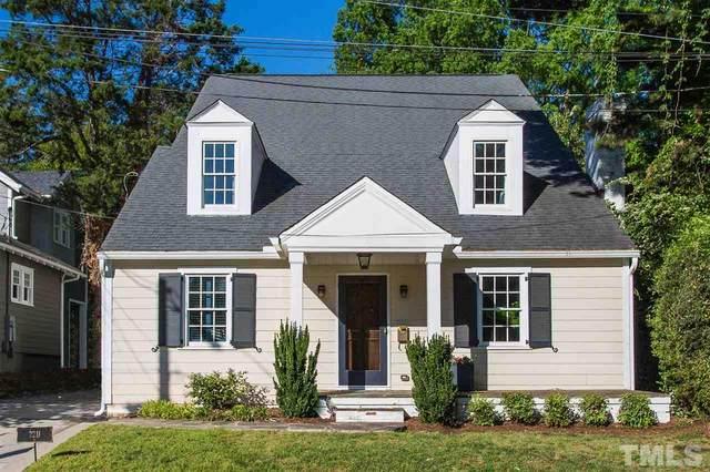 2211 Breeze Road, Raleigh, NC 27608 (#2323911) :: Dogwood Properties