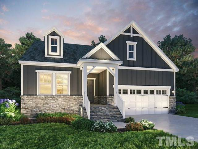 105 Blue Hydrangea Lane, Holly Springs, NC 27540 (#2323918) :: Raleigh Cary Realty