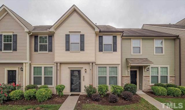 4526 Tarkiln Place, Wake Forest, NC 27587 (#2323921) :: The Jim Allen Group