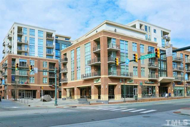 140 W Franklin Street #413, Chapel Hill, NC 27516 (#2323942) :: Masha Halpern Boutique Real Estate Group