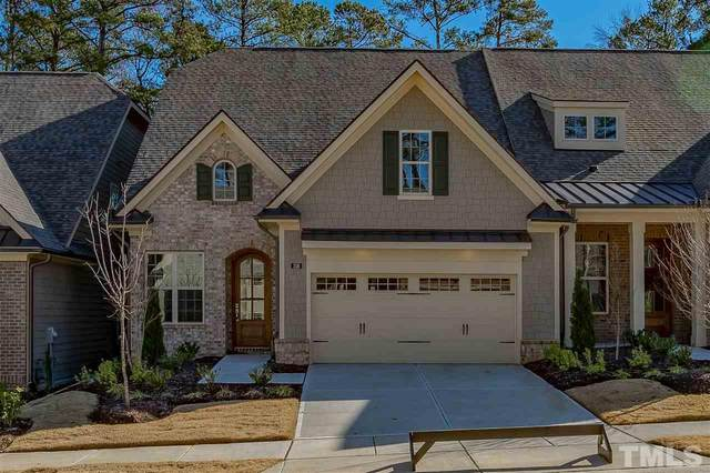 765 Midori Circle Lot 177, Cary, NC 27519 (#2324000) :: Triangle Top Choice Realty, LLC