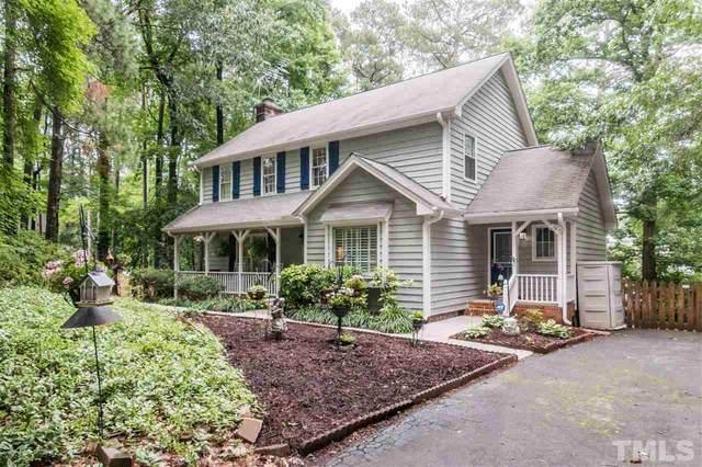 8316 Sleepy Creek Drive, Raleigh, NC 27613 (#2324005) :: Dogwood Properties