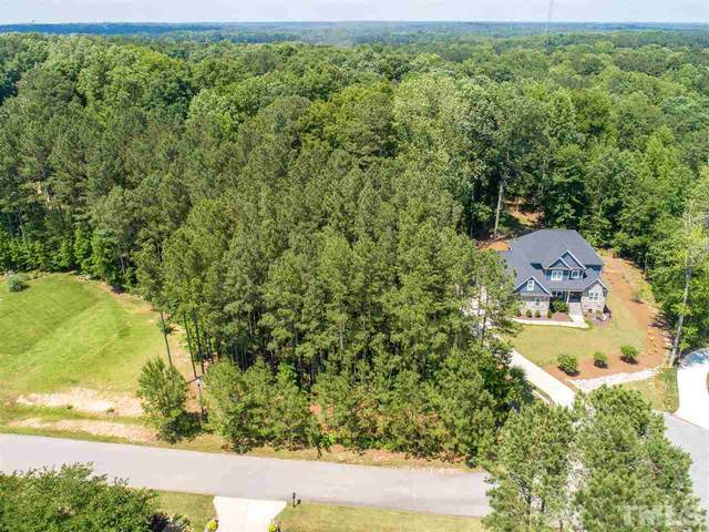 4705 Preserve Road, Raleigh, NC 27610 (#2324015) :: Real Estate By Design