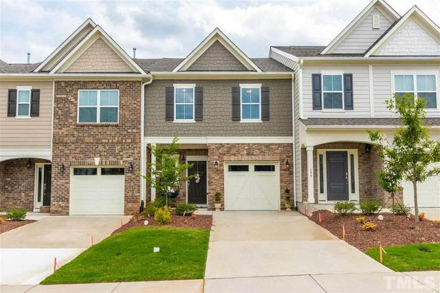 137 Writing Rock Place, Apex, NC 27539 (#2324023) :: Realty World Signature Properties