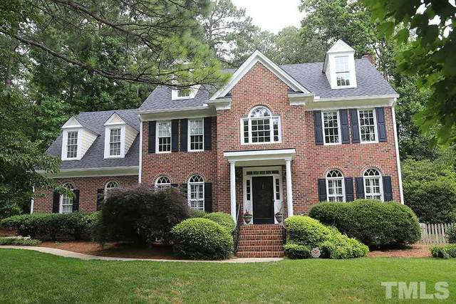 6304 Godfrey Drive, Raleigh, NC 27612 (#2324045) :: Realty World Signature Properties