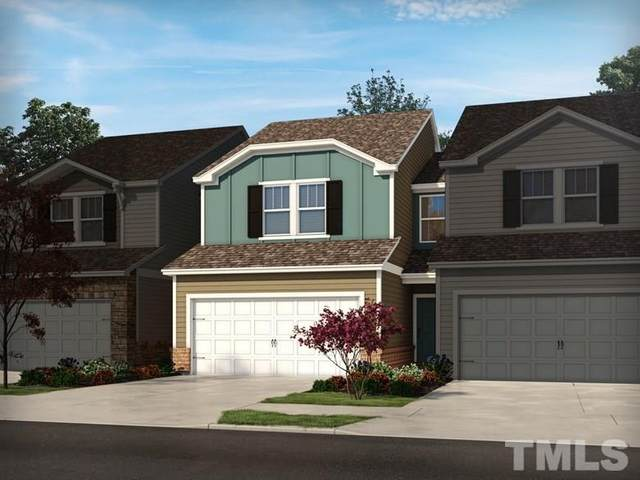 1608 Clayfire Drive, Cary, NC 27519 (#2324054) :: The Perry Group