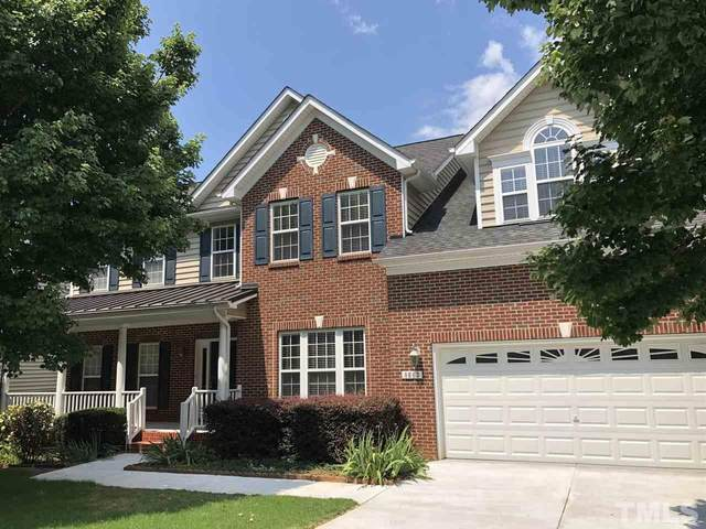 8663 Forester Lane, Cary, NC 27539 (#2324099) :: The Jim Allen Group