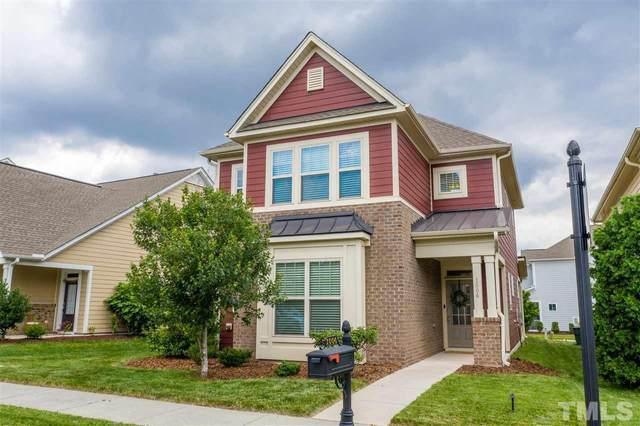 1004 Oatney Ridge Lane, Morrisville, NC 27560 (#2324102) :: Realty World Signature Properties