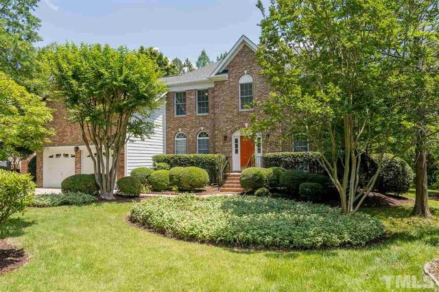 118 Horne Creek Court, Cary, NC 27519 (#2324114) :: Dogwood Properties