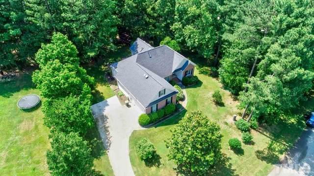 3185 Hardie Street, Creedmoor, NC 27522 (#2324119) :: Realty World Signature Properties