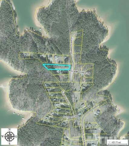 243 Doc Lane, Manson, NC 27553 (#2324127) :: Real Estate By Design