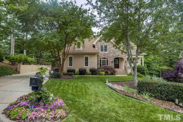 617 Davis Love Drive, Chapel Hill, NC 27517 (#2324132) :: The Jim Allen Group