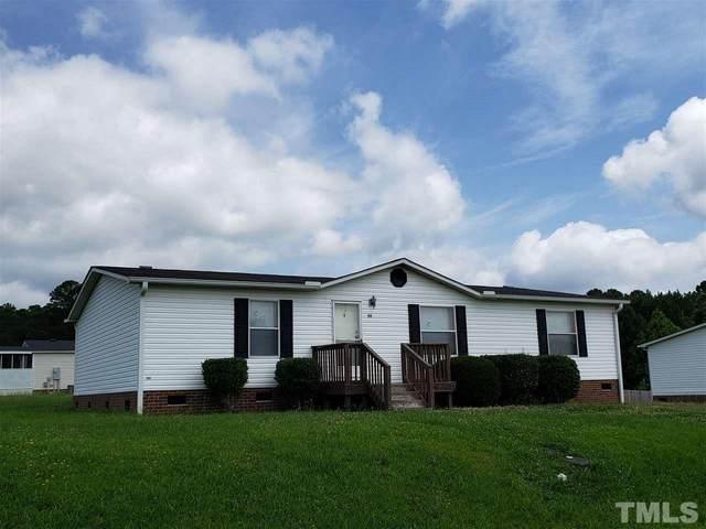 95 Windy Hill Lane, Smithfield, NC 27577 (#2324138) :: Realty World Signature Properties