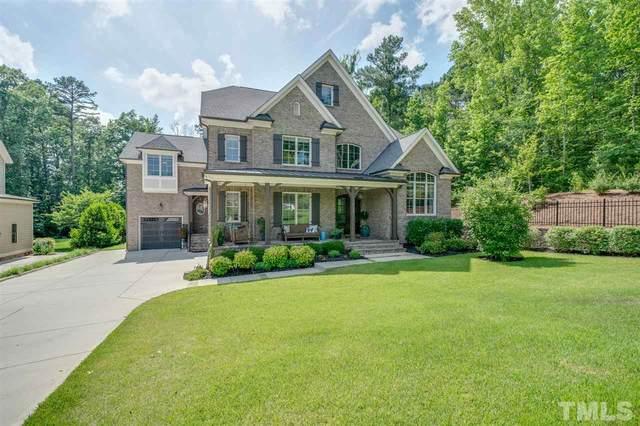 6716 Palaver Lane, Cary, NC 27519 (#2324144) :: Raleigh Cary Realty