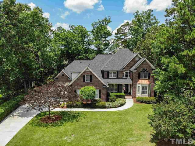 103 Grattan Court, Morrisville, NC 27560 (#2324164) :: Realty World Signature Properties