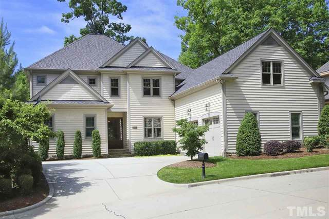 95103 Vance Knoll, Chapel Hill, NC 27517 (#2324169) :: Marti Hampton Team brokered by eXp Realty