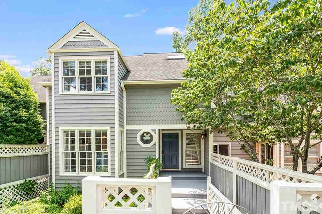 7625 N Wellesley Park, Raleigh, NC 27615 (#2324193) :: The Rodney Carroll Team with Hometowne Realty