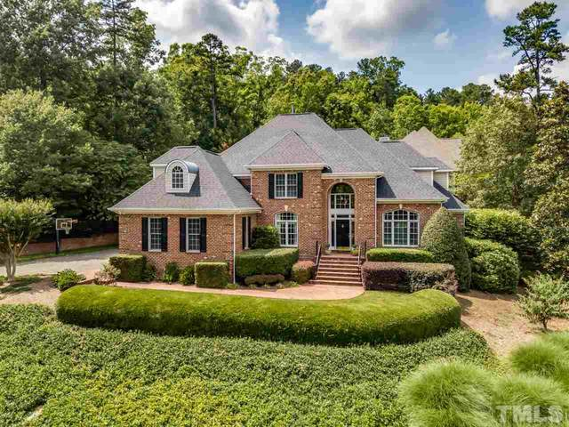 100 Palmyra Place, Chapel Hill, NC 27514 (#2324232) :: The Jim Allen Group