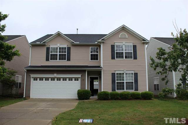 116 Jasper Point Drive, Holly Springs, NC 27540 (#2324241) :: Marti Hampton Team brokered by eXp Realty