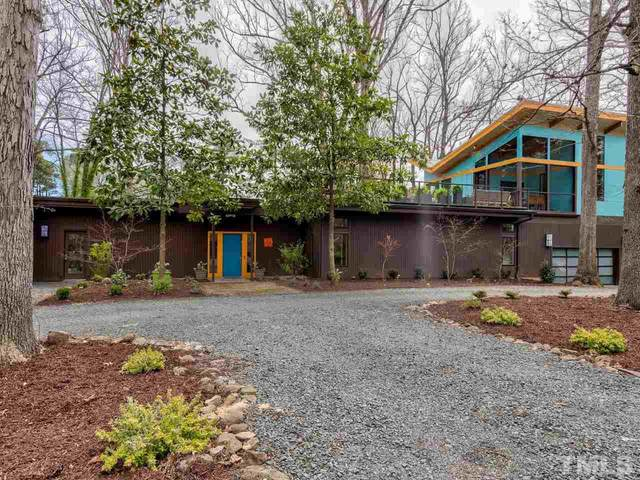 412 Caswell Road, Chapel Hill, NC 27514 (#2324244) :: Sara Kate Homes