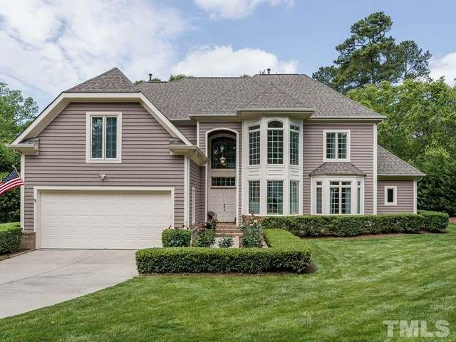 79003 Hawkins, Chapel Hill, NC 27517 (#2324247) :: Marti Hampton Team brokered by eXp Realty