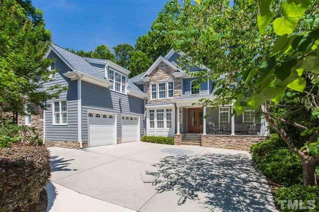 340 Mountain Laurel, Chapel Hill, NC 27517 (#2324278) :: The Jim Allen Group